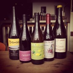 Wine & Vinyl kicks off in #London - Weinkrake #mywinemoment