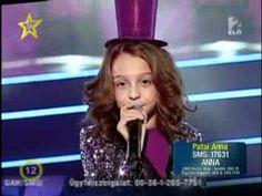 こんな若い女の子ががっちり歌えるんだなぁ。 Megasztár 5-Patai Anna -- Virtual Insanity - YouTube