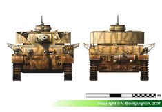 T-4 / Pz.Kpfw IV Ausf.H Camouflage Colors, Ww2 Tanks, Germany, Weapon, Colours, Illustrations, Medium, Drawings, Projects