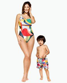 05786bdd6b Boy Swim Shorts SHAPE OF YOU