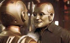 I Robot e l'apprendimento, una nuova frontiera si è aperta... Robot umanizzati: E' possibile che delle macchine create dall'uomo possano avere capacità di apprendimento? Scopriamolo insieme…Tutti avremmo visto, almeno una volta, il celebre film con protagonista #robot #tecnologia