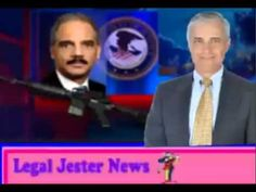 Sci-Fi Political News  T.V.  U.S. General Holder strips Americans of their civil rights, just because.