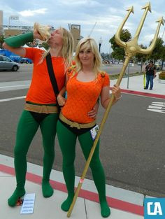 Best Comic-Con Cosplay Gallery Ever - Thursday [SDCC 2012] - ComicsAlliance | Comic book culture, news, humor, commentary, and reviews