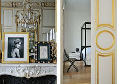 CHRISTIAN LIAIGRE: a minimalist with a big love for 18th century design   D BLOG