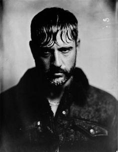 Piotr Czykowski chili models by Jacek Szopik #chilimodels #portrait #cameraobscura