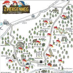 Abenteuer auf dem Zwergenweg | Bergbahnen Meiringen-Hasliberg | Berner Oberland.