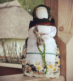 куклы обереги своими руками мастер класс