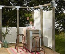 Byg din egen pergola ude i haven og skab et samlingspunkt for familie og venner.