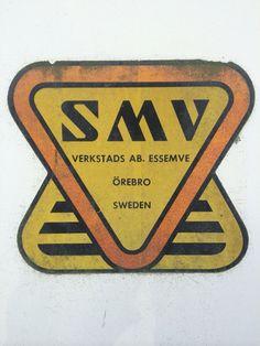 SMV 10 camper stickers Retro Caravan, Caravans, Volvo, Trailers, Camping, Stickers, Outdoor, Vintage, Campsite