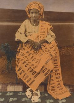 These Vintage Photos Recount Nigeria's History, Dissolving Stereotypes Along The Way Smithsonian Institution