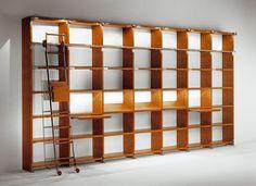 Tresserra bookcase.