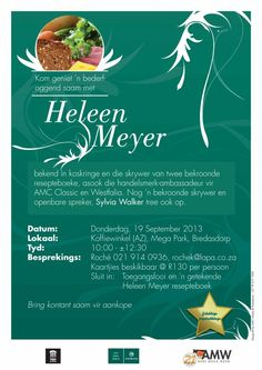 Heleen Meyer / KOSPOS (Blog)