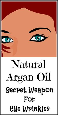 How to use argan oil to fight crows feet and fine lines around the eyes. Diy Moisturizer, Natural Moisturizer, Diy Skin Care, Skin Care Tips, Argan Oil Eyes, Argan Oil Skin Benefits, Brown Spots On Skin, Skin Spots, Brown Skin