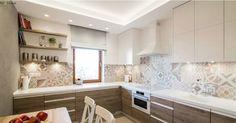 Interior S, Interior Design, Kitchen Island, Table, Furniture, Home Decor, Scandinavian, Kitchens, Beleza