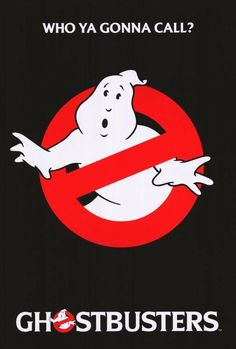 GHOSTBUSTERS Movie Poster [Licensed-NEW-USA] 27x40