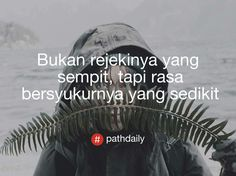 Daily Quotes, Me Quotes, Islam Quran, Picture Quotes, Islamic, Panda, Pray, Artworks, Ss