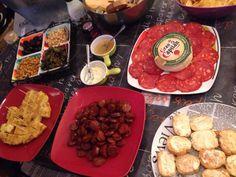 Cena spagnola