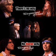 The lyrics written by Darren Criss brought out the major morals of the story