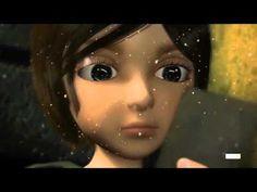 """alldayschool: """"Το κοριτσάκι με τα σπίρτα"""", Χανς Κρίστιαν Άντερσε..."""