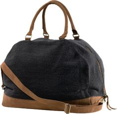 New weekender bag to travel with- basic -Moonshyne Weekend Bag Backpack Bags, Fashion Backpack, Duffle Bags, My Bags, Purses And Bags, Men's Backpacks, Online Shops, Bag Accessories, Shopping