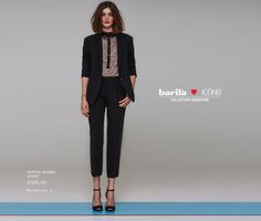 Women   Lookbook   Icône-Urban