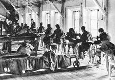 Forced Labor in Warsaw Ghetto