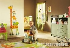 """How to clean baby's room?"" #home #cleaning"