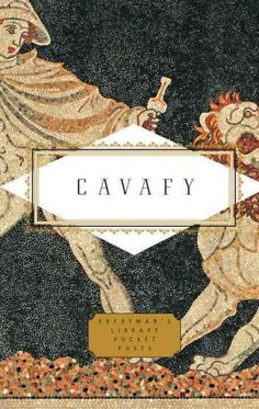The Alexandrian Greek poet Constantine Cavafy (18631933) is a towering figure of twentieth-century literature. No modern poet brought so vividly to life the history and culture of Mediterranean antiqu