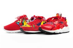 """Nike 2015 Summer """"Aloha"""" Pack Part Two"""