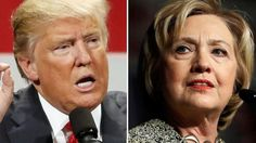 Trump accuses Clinton camp of inciting violence at rallies Oct. 20