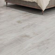 Find Laminate Wood or Tile Flooring at Wayfair. Shop by species or thickness to find the perfect hardwood floors for your living room. Walnut Laminate Flooring, Laminate Flooring Colors, Rubber Flooring, Wood Laminate, Kitchen Flooring, Bedroom Floor Tiles, Bedroom Flooring, Tile Floor, Composite Flooring