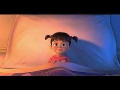 A dormir Boo Monsters Ink, Disney Monsters, Disney Pixar, Disney Characters, Fictional Characters, Toy Story, Monster University, Afraid Of The Dark, Monster S