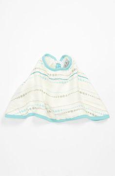 aden + anais Burby Bib® Burp Cloth & Bib available at #Nordstrom