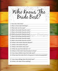 Bridal Shower Umbrella, Luxury Wedding Dress, Wedding Dresses, Bridal Games, Spanish Wedding, Wedding Shower Games, Sister Wedding, Etsy Shop, Maids