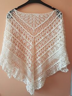Ravelry: Project Gallery for Edlothia pattern by Jasmin Räsänen