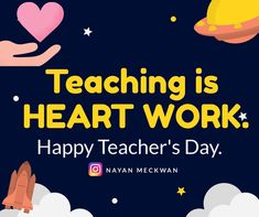 True words Happy Teacher's day quotes and wishes Instagram 2020 #happy #teachers #day #quotes #wishes #positive #instagram #day #learning #onlineclass #class #study #student Best English Quotes, Students Day, Happy Teachers Day, Happy Words, Teachers' Day, True Words, Quote Of The Day, Positive Quotes, Wish
