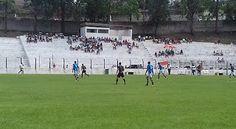 NONATO NOTÍCIAS: Campo Formoso: Final do Campeonato Municipal chega...