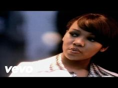 Monica & 112 - I'll Be Right Here Waiting For You - YouTube
