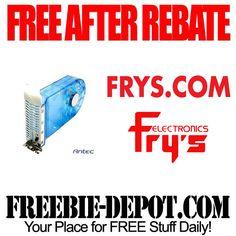 FREE Computer Fan exp 7/19