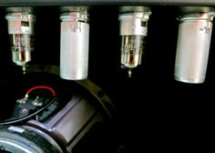 Albion TCT35 – preamp valves