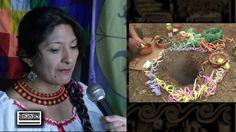 Entrelazando en Abya Yala tv nº 19 Amalia Vargas- Nestor Ruiz- la Pacham...