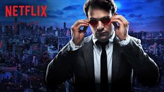 Marvel's Daredevil - Matt Murdock Motion Poster - Netflix [HD]