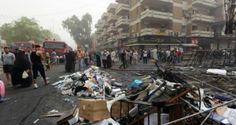 العراق تعلن الحدد على ضحايا العملية الارهابية التي نفذها تنظيم داعش واودت بحياة 213 فرد – صيحة بريس