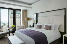 The Langham, Chicago Chicago, Illinois Premios Travellers' Choice para hoteles - TripAdvisor