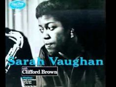 If I Knew Then ( what I know Now ) - Sarah Vaughan