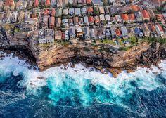 Bondi Beach, Sydney, Australie