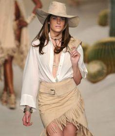 western style Fashion 4