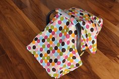 Tutorial: Carseat Canopy