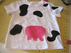 Last Friday (July 13th) was Cow Appreciation Day at Chick-fil-a...my kids love this day! We all dress up like cows, go to the store an...
