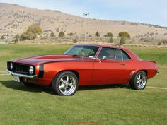 camaro car pictures | Lucy 1969 camaro american muscle cars camaro mustangs classic cars ...